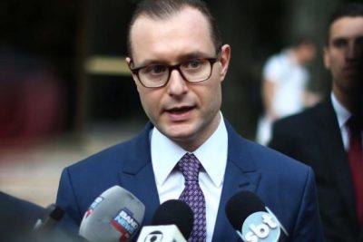 Após diminuição da pena pelo STJ, Zanin confirma que vai busca extinção da condenação